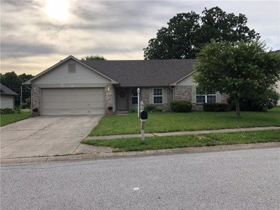 516 Garden Grace Drive, Indianapolis, IN 46239 - #: 21646150