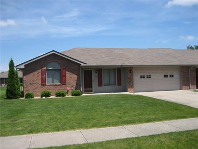 108 Asbury Drive, Anderson, IN 46013 - #: 21646156