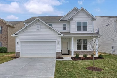 3031 Silvercliff Circle, Indianapolis, IN 46217 - #: 21646174