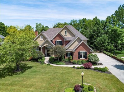 2976 Kings Court, Carmel, IN 46032 - #: 21646182