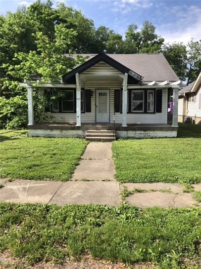 1410 W 11th Street, Anderson, IN 46016 - #: 21646185