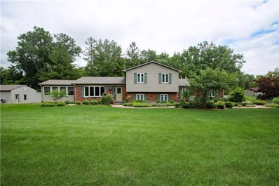 2519 S Ritter Avenue, Indianapolis, IN 46203 - #: 21646222