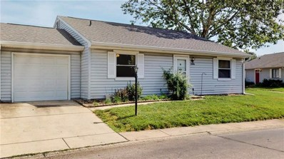 3506 Winchester Drive, Indianapolis, IN 46227 - #: 21646223