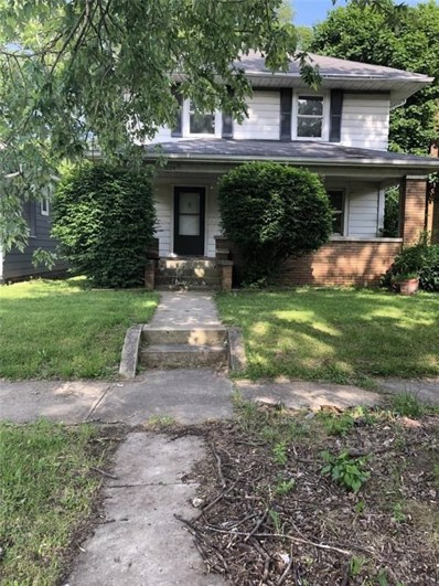 1126 Victory Court, Anderson, IN 46016 - #: 21646226
