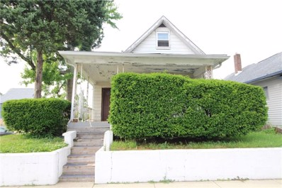2302 Prospect Street, Indianapolis, IN 46203 - #: 21646235