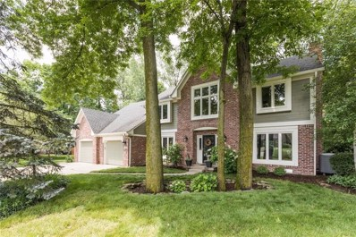 11464 Woodview Court, Fishers, IN 46038 - #: 21646239
