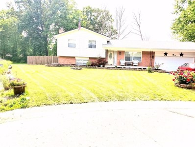 4840 El Camino Court, Indianapolis, IN 46221 - #: 21646241
