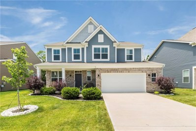 8420 Welder Place, Indianapolis, IN 46237 - #: 21646249