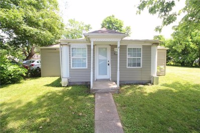 2815 Collier Street, Indianapolis, IN 46241 - MLS#: 21646280