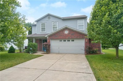 1825 Howell Drive, Indianapolis, IN 46231 - #: 21646282