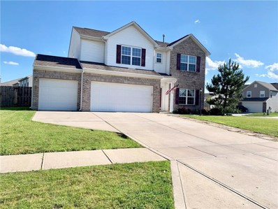 7817 Bombay Lane, Indianapolis, IN 46239 - #: 21646284