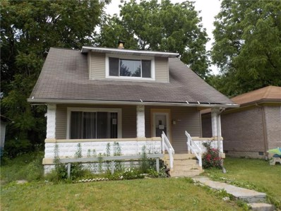 1036 King Avenue, Indianapolis, IN 46222 - #: 21646293