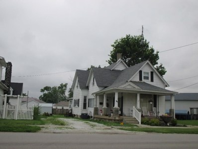 827 N Michigan Avenue, Greensburg, IN 47240 - #: 21646301