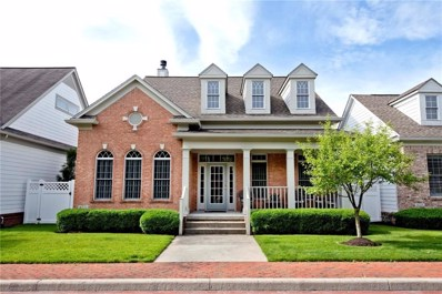 4221 Heyward Place, Indianapolis, IN 46250 - #: 21646306
