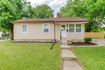 8302 E 34TH Street, Indianapolis, IN 46226 - #: 21646315