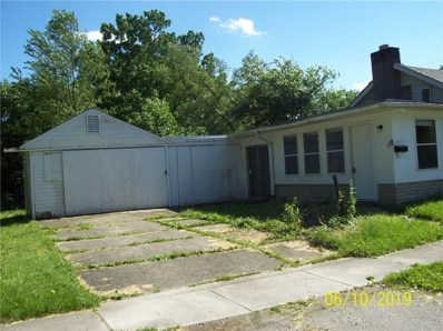 8531 E Michigan Street, Indianapolis, IN 46219 - #: 21646365