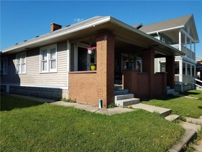 1614 Prospect Street, Indianapolis, IN 46203 - #: 21646370
