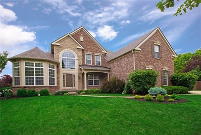 12079 Honey Creek Court, Fishers, IN 46037 - #: 21646373