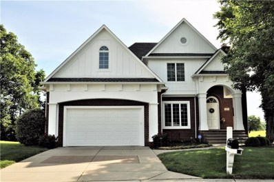2418 Somerset Circle, Franklin, IN 46131 - #: 21646379