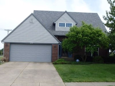 1981 Winfield Park Drive, Greenfield, IN 46140 - #: 21646385