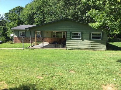3407 Wilbur Road, Martinsville, IN 46151 - #: 21646421