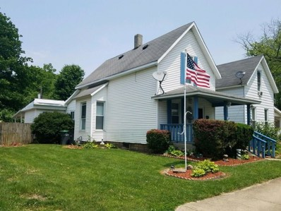 328 W 5th Street, Rushville, IN 46173 - #: 21646431