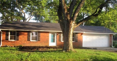 4603 Lannoy Lane, Anderson, IN 46017 - #: 21646432