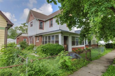 1612 N Arsenal Avenue, Indianapolis, IN 46218 - #: 21646442