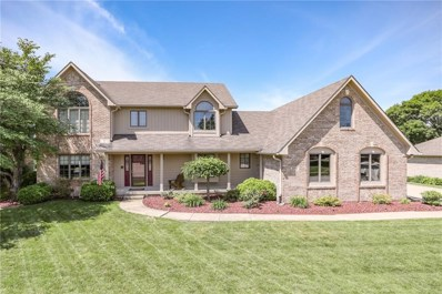 2546 Willow Street, Greenwood, IN 46143 - #: 21646448