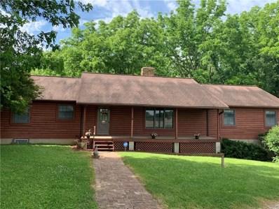 827 W Oak Hill Road, Crawfordsville, IN 47933 - #: 21646472