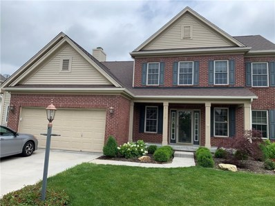 12475 Goodloe Drive, Fishers, IN 46037 - #: 21646476