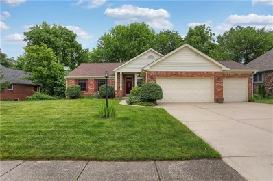 9241 Castle Knoll Boulevard, Indianapolis, IN 46250 - #: 21646477