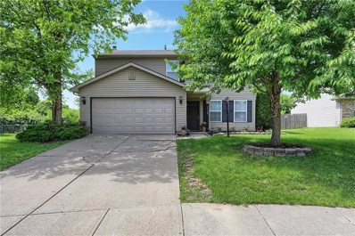 3528 Sweetleaf Court, Indianapolis, IN 46235 - #: 21646552