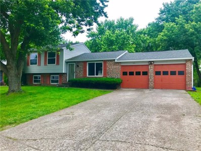 806 Suwanee Court, Indianapolis, IN 46217 - #: 21646554