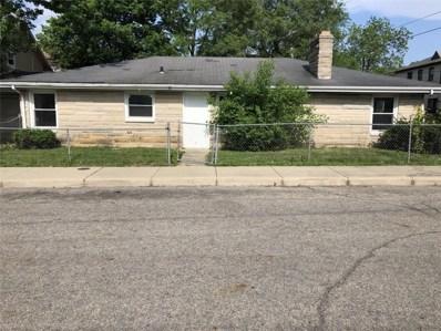 2323 Nichol Avenue, Anderson, IN 46016 - #: 21646565