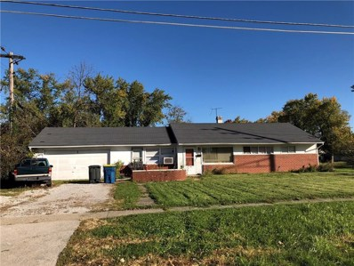 6712 E 46TH Street, Indianapolis, IN 46226 - #: 21646575
