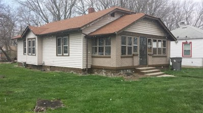3702 N Emerson Avenue, Indianapolis, IN 46218 - #: 21646588