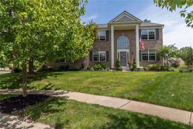 8279 Ambleside Court, Indianapolis, IN 46256 - #: 21646607