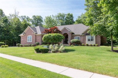 7909 Southern Ridge Drive, Mooresville, IN 46158 - #: 21646609