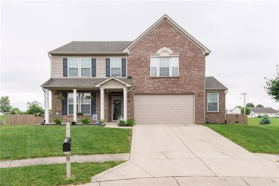 1101 Sycamore Court, Greenwood, IN 46143 - #: 21646623