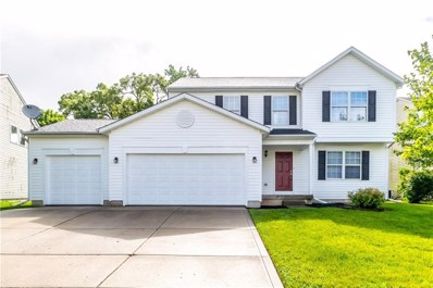 1631 Walpole Lane, Indianapolis, IN 46231 - #: 21646630