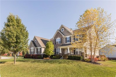 2517 Boylston Court, Zionsville, IN 46077 - #: 21646634
