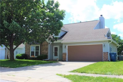 5540 Foxtail Court, Indianapolis, IN 46221 - #: 21646639