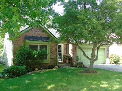 2848 Sunnyfield Court, Indianapolis, IN 46228 - #: 21646643