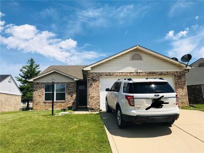 418 Polk Manor Drive, Greenwood, IN 46143 - #: 21646661