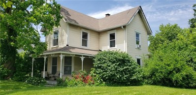 814 W Main Street, Greenfield, IN 46140 - #: 21646678