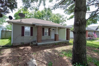3905 W Henry Street, Indianapolis, IN 46241 - #: 21646719