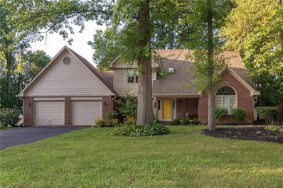 7058 W Carrie Drive, New Palestine, IN 46163 - #: 21646737