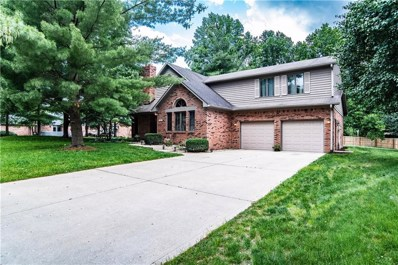 520 Willow Dr, Mooresville, IN 46158 - #: 21646739