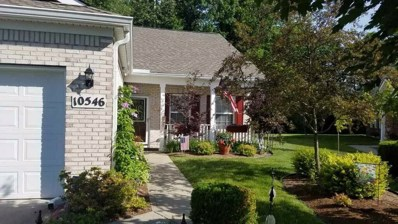 10546 Pine Valley Path, Indianapolis, IN 46234 - #: 21646741